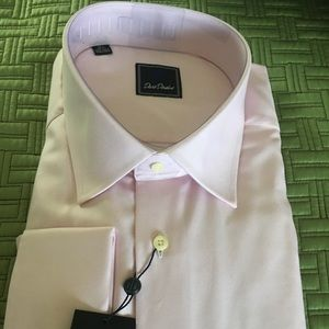 David Donahue dress shirt